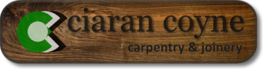 Ciaran Coyne Carpentry & Joinery